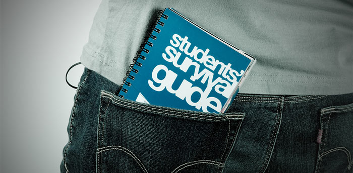 students' survival guide